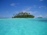 Tauna a Gambier-szigetek közül