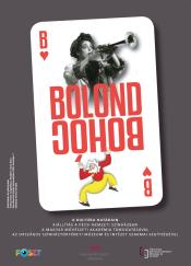 Bolond/Bohóc plakát