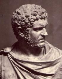 Caracalla mellképe