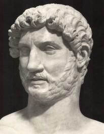 Hadrianus mellképe