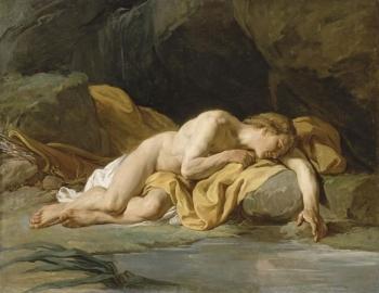 Nicolas-Bernard Lépicié festménye (1771)