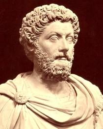 Marcus Aurelius mellképe