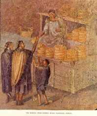 The Bakery from Pompeii