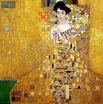 Gustav Klimt: Adele Bloch Bauer