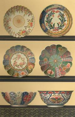Japan Porcelain bowls