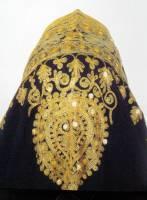 arab viselet