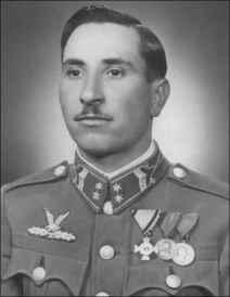 Koszorús Ferenc ezredes
