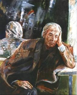 Szinte Gábor: Mándy Iván