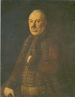 Marczibányi István