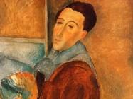 Modigliani: Önarckép