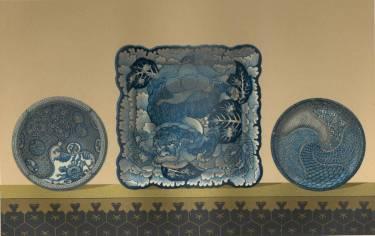Japan Porcelain bowls