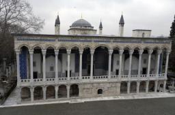 Isztambul: Çinili Köşk