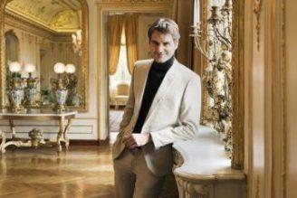Federer elegánsan