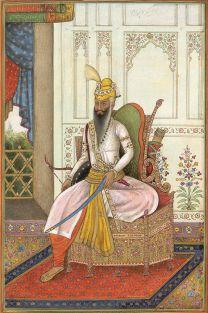 Ranjit Singh Maharaja
