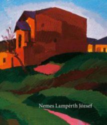 Nemes Lampérth József könyvborító