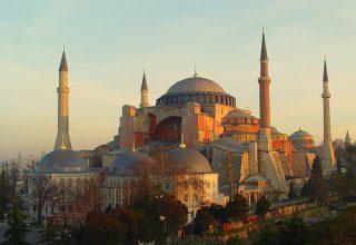 Isztambul: Süleymaniye dzsámi