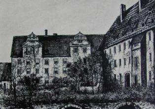 Wittenberg Universität