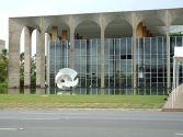 Palacido dos Arcos, Brasilia City