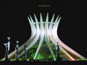 A brazíliavárosi katedrális