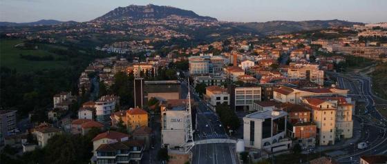 Dogana San Marino