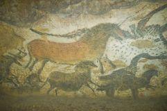 Lascaux-i barlangrajz