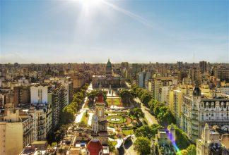 Palacio del Congreso, Buenos Aires