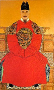 Sejong the Great was the fourth king of Joseon-dynasty Korea
