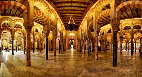 Grande Mosque, Cordoba