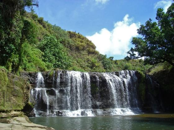 Talofofo Dalls, Guam