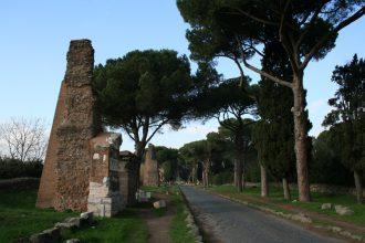 Via Appia Antica, Roma