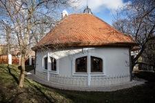 Makovecz Központ és Archívum