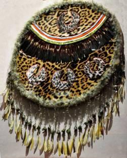 Aztec Shield