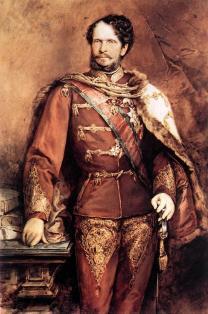 Benczúr: Andrássy Gyula