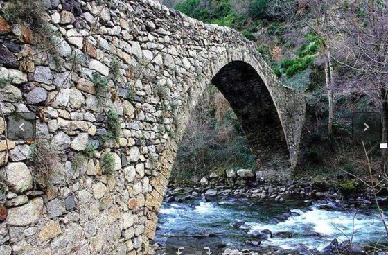 Bridge, Andorra