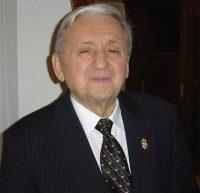Szokolay Sándor 2004-ben