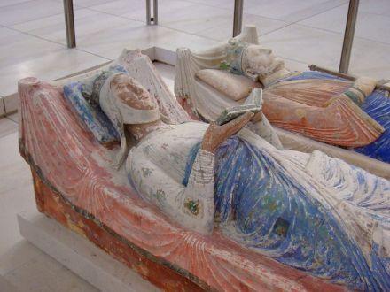 Eleonor of Aquitane and Henri II