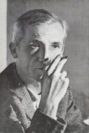 Pilinszky János, 1972