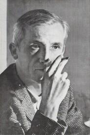Pilinszky János