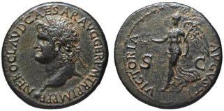 Victoria Augusti coins