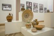 A hódmezővásárhelyi kerámiaművészet értékei a Pesti Vigadóban