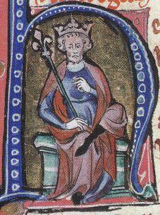 II. Knut dán király
