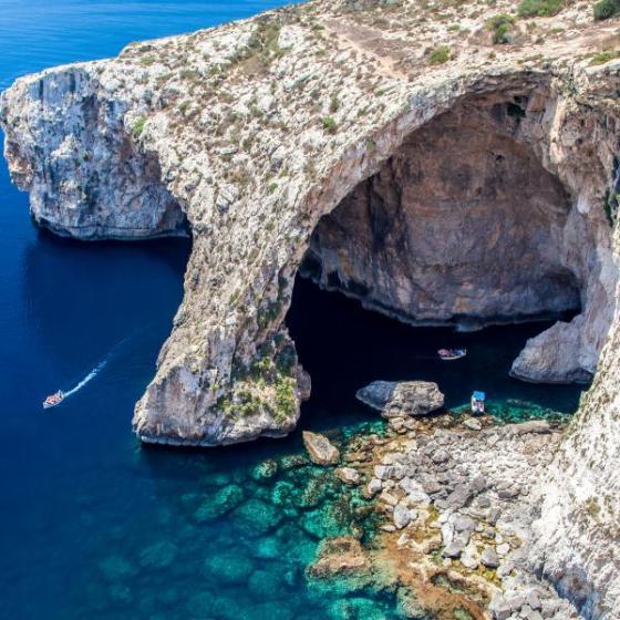 Blue Grotto (Malta)