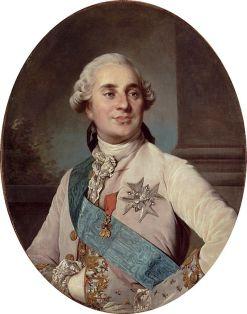 Louis XVI. of France