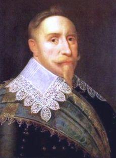 II, Gustav Adolf