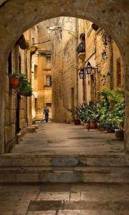Tarxien, Malta)