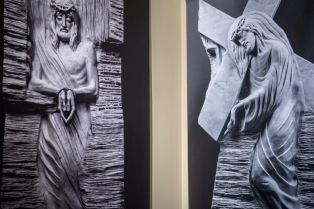 Maria de Faykod kiállítása