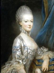 Marie Antoniette by_Joseph_Ducreux
