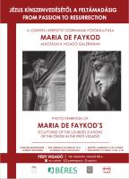 Maria de Faykod plakát