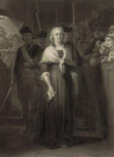 Alphonse FrançoisMarie Antoniette by