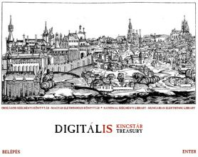 Digital Treasury